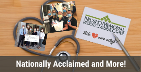 NMRMC one of the best places to work in healthcare 11 years in a row