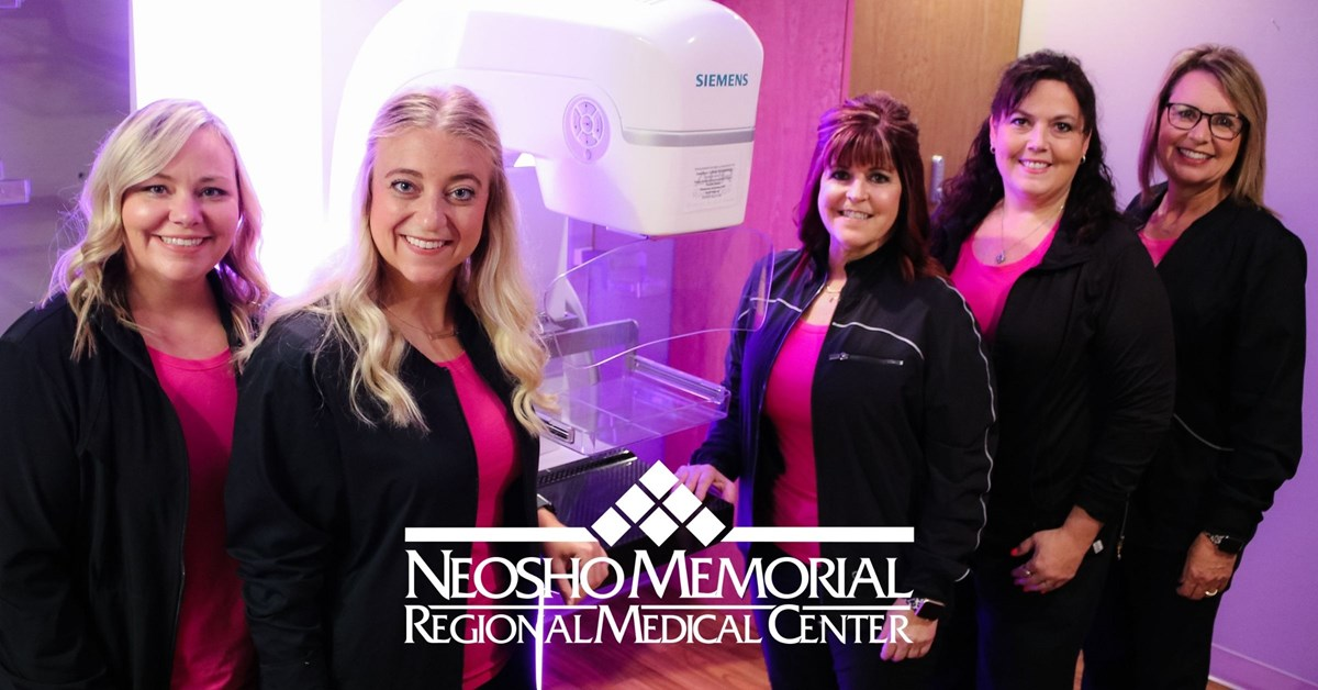 nmrmc mammography services